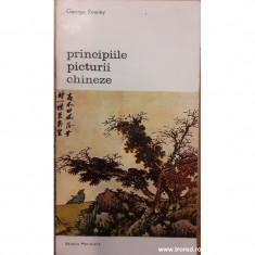 Principiile picturii chineze. Biblioteca de arta 340