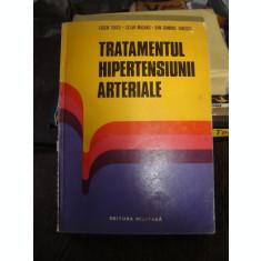 TRATAMENTUL HIPERTENSIUNII ARTERIALE - EUGEN TURCU