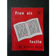 LA QUETE DU GRAAL * FRANCAIS FACILE