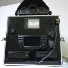 Sistem Navigatie Simulare Mercedes E Clase si CLS