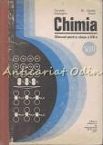 Cumpara ieftin Chimia. Manual Pentru Clasa A VIII-A - Cornelia Gheorghiu, Claudia Panait