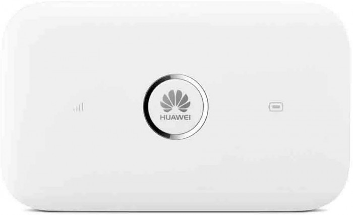 Router wireless Huawei E5573Cs, unlocked, alb