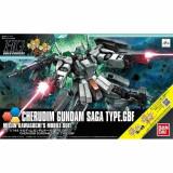 Gundam Cherudim Saga Type (HGBF) 1/144 (model kit)