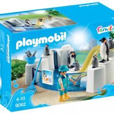 Tarcul pinguinilor - Playmobil