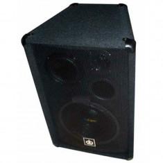 Boxa Profesionala Dibeisi Q8001, 300 W, woofer, medii, tweeter