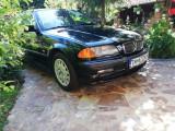 BMW 320i Seria 3 E46 2000 cm Automatică 6 Cilindri Climatronic Piele, 320, Benzina