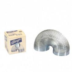 Slinky din metal