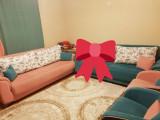 Vand canapele+fotolii+perne decor
