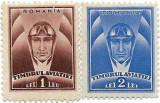 Timbrul aviatiei, 1932 - valori NEOBLITERATE, Aviatie, Nestampilat