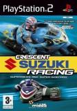 Joc PS2 Crescent Suzuki Racing