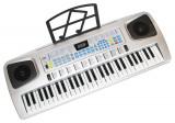 Orga CB SKY MK5401 Keyboard Piano 54 taste + microfon