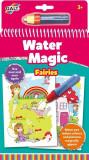 Water Magic: Carte de colorat Zane, Galt