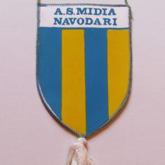 Fanion fotbal - AS MIDIA NAVODARI