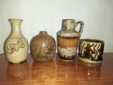 Lot Vaza Vas Ceramica