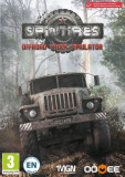 Spintires Offroad Truck Simulator PC, Simulatoare, 3+, Single player