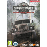 Spintires Offroad Truck Simulator PC