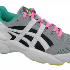 Pantofi sport Asics Gel-BND GS 1024A024-020 pentru Copii, 36, 37, 37.5, 38, 39, 39.5, 40, Gri