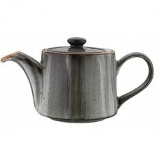 Ceainic din portelan, 400cc, Bonna-Space, 010190