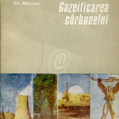 Gazeificarea carbunelui