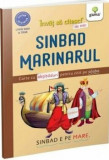 Sinbad Marinarul - Invat sa citesc de mic/***