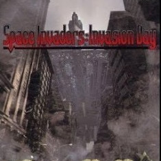 Joc PS2 Space Invaders: Invasion Day