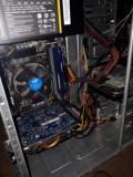 PC i3 4170 GTX 750 Ti 8GB RAM fara monitor, Intel Core i3