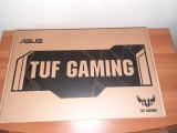 Laptop asus tuf gaming+tastatura a+ mecanica blue switches