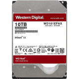 HDD Intern, Red NAS 3.5, 10TB, SATA, 6Gb/s, 5400RPM, 256MB, Western Digital
