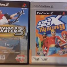 Joc PS2 x 2 - Lot 009