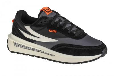 Pantofi pentru adidași Fila Reggio 1011370-44T gri foto