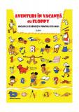 Aventuri în vacanță cu Floppy. Clasa I