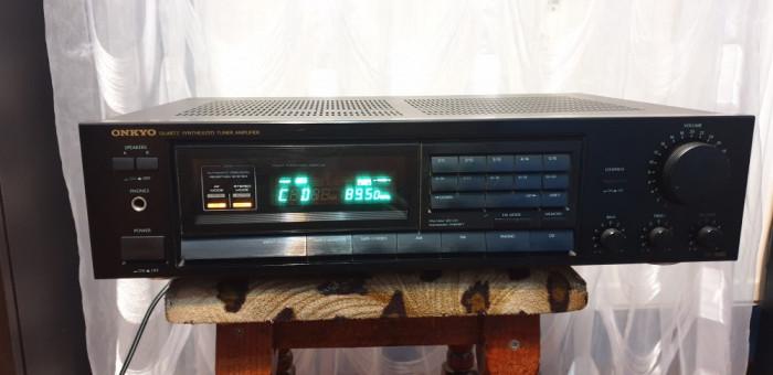 Amplificator Audio Statie Audio Amplituner Onkyo TX-7600