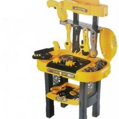 Set de joaca - Banc de lucru cu unelte