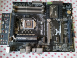 Placa de baza Asus Sabertooth Z97 Mark2 soket 1150.