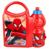 Set de pranz Stor pentru copii Spiderman