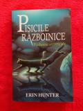 Pisicile Razboinice, vol. 3, Padurea secretelor