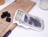 Punga mica zip lock - Mason Jar | Kikkerland