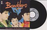 "Cumpara ieftin Bandolero - Paris Latino (1983, Virgin) Disc vinil single 7"""