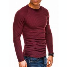 Bluza slim fit barbati B1021-visiniu