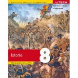 Manual istorie clasa a VIII a