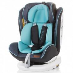 Scaun auto Isofix Chipolino Tourneo 0-36 kg sky blue