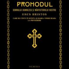 Prohodul Domnului Dumnezeu și Mântuitorului Nostru Iisus Hristos
