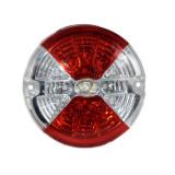 Lampa remorca spate cu LED 124MM 12-24V JSt 170186