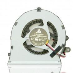Cooler ventilator laptop Samsung NP300V3A-S01 cu 3 pini
