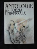 Antologie de poezie universala (Atlas de sunete fundamentale) – St.Aug. Doinas