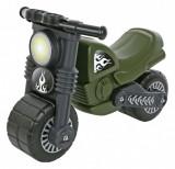 Motocicleta militara, Wader
