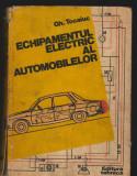 C8677 ECHIPAMENTUL ELECTRIC AL AUTOMOBILELOR - GH. TOCAIUC