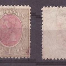 1900 - Spic de Grau 1LEU filigran JOHANNOT