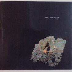 GHILDUSH DESIGN, CATALOG DE PREZENTARE