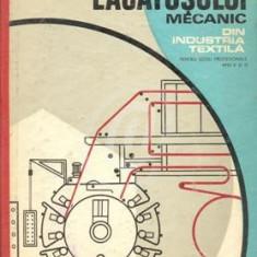 Manualul lacatusului mecanic din industria textila